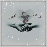 Hayat und Anna