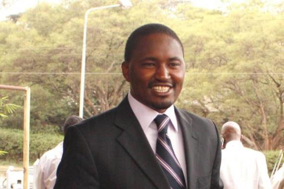 Rt. Hon. Mwangi Kiunjuri