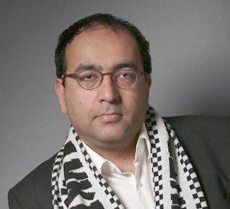 Omid Nouripour, MdB