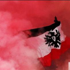 Eintracht forever!