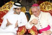 With H H Sheikh Hazza Bin Tahnoon Al Nahyan