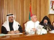 "On symposium ""Khalifa and the culture of tolerance"""
