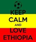 Love Ethiopia!