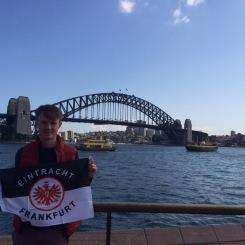 Bedu Marc in Sydney