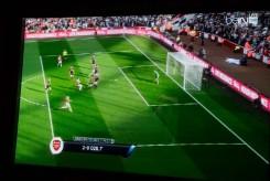 Ösil scored