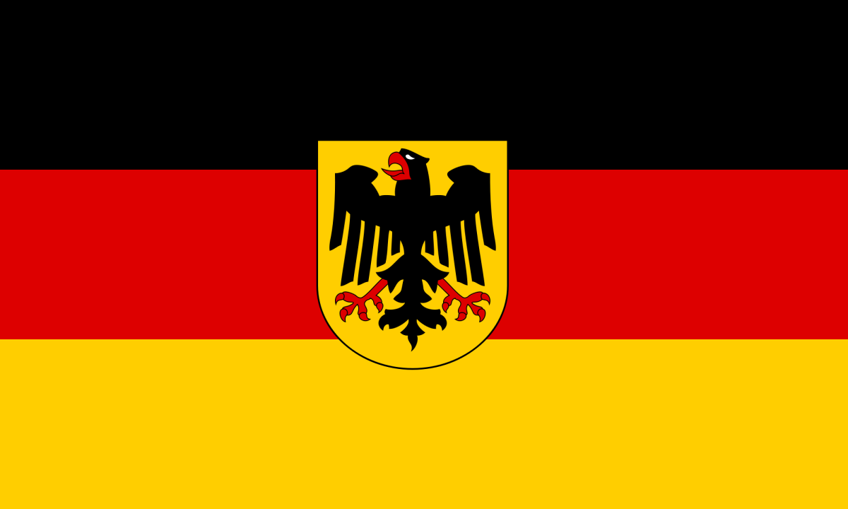 German Federal Republic