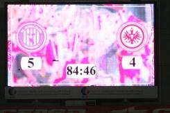 Eintracht Frankfurt 2013