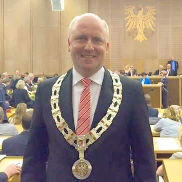 Uwe Becker