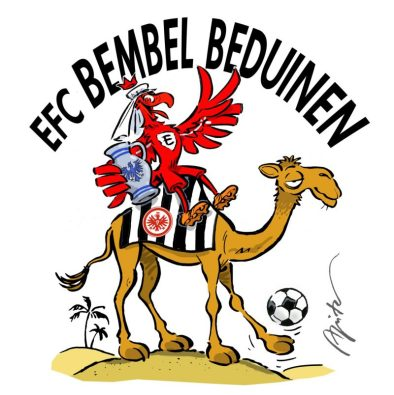 EFC Bembel Beduinen