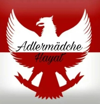 Hayat Adlermädche