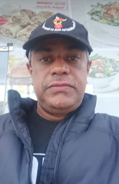 Santosh K. Kumaar
