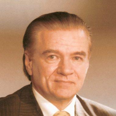 Alfred F. DeCuir, JR