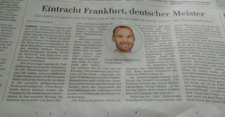 Göttinger Tageblatt, 10. Juli 2017