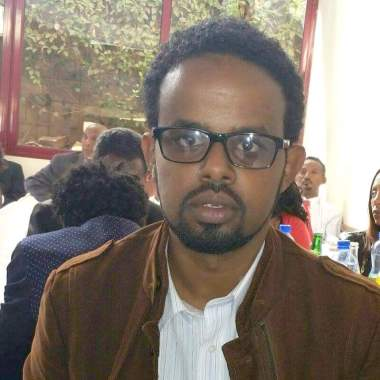 Dr. Bereket Tsegaye