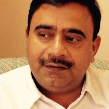 Sunil Misra