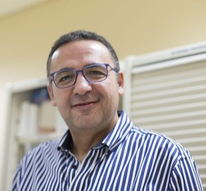 Dr. Khaled Alawany