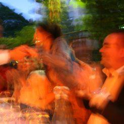 Bedu Johnny's birthday party in Frankfurter ©EFC Bembel Beduinen