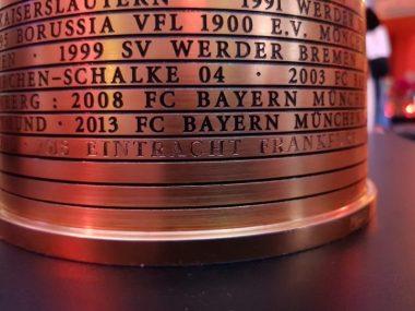 Der Pokal 2018