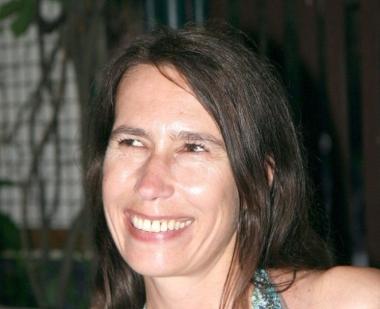 Ulrike Klinke-Kobale ©EFC Bembel Beduinen