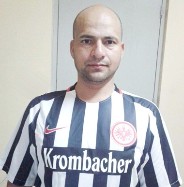 Krishna Kumar Lamichhane