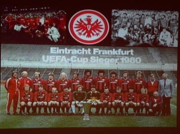 Photo: Eintracht Frankfurt