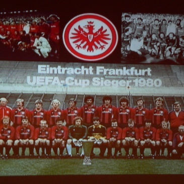 Photo: Eintracht Frankfurt