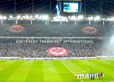 Eintracht Frankfurt International