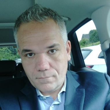 Dr. eng. Mirko Dalle Nogare
