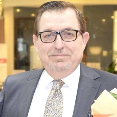 Dr. Taha Ibrahim Al Hazarmerdi